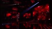 Misha Bryan се бори за оставане в шоуто: The X Factor Uk 2011