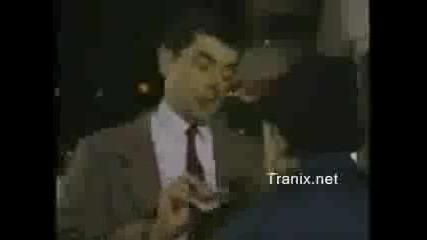 Mr Bean - Година