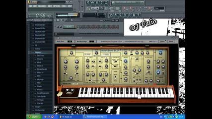 Moon Sono Sx plugin for fl studio tutorial 2014