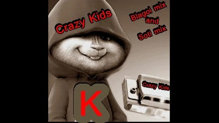Crazy Kids - How To Love (превод)