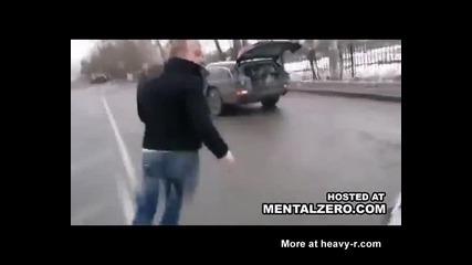 Надъхан руснак си намира майстора
