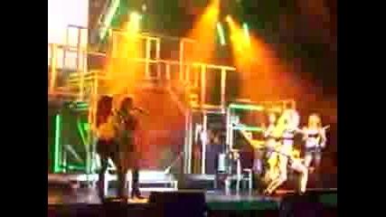 Pcd - На Този Концерт Е Моята Приятелка Габи