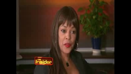 Ola Ray - Woman In Thriller Video
