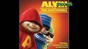 Alvin And The Chipmunks - Буболечка Кючек