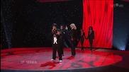 • Превод • Евровизия 2007 Marija Serifovic - Molitva / Live/ Високо качество
