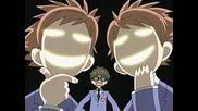 Ouran High School Host Club - 21 [bg subs]