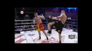 Schilt vs Ignashov in 2009 - Round 3 3