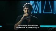 Любовта обича съвпаденията 2011г.-6 Бг.суб.