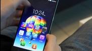 Lenovo Vibe Z2 Pro - смартфон от най-висок клас - видео ревю на news.smartphone.bg