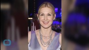 Kelly Rutherford's Custody Battle Won't Be Heard in New York