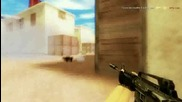 counter strike 1.6 frag movie just perfect [hd]