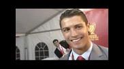 Ronaldo After Winning The Champions League Final ... Той Остава!!