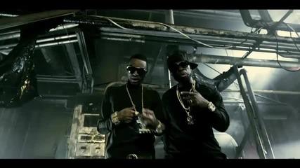 супер Soulja boy ft 50 Cent - Mean Mug