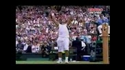 Wimbledon 2006 : Надал - Бахдатис