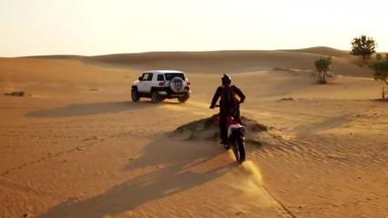 О, Да! Въздушни гонки в Дубай! Нека да е яко! (видео)