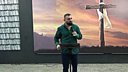 п-р Енчо Христов - Как да разпознаем и гоним демони които поробват