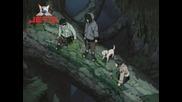Наруто - Епизод 34 ( Бг Аудио )