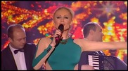 Sladjana Mandic - Pjevaj tugo - GNV - (TV Grand 01.01.2015.)