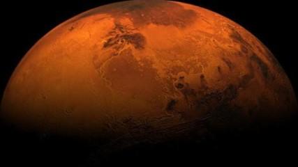 10 невероятни факта за Марс