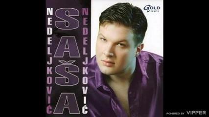 Sasa Nedeljkovic - Bela golubica - (Audio 2005)