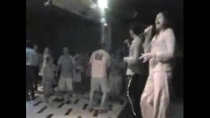 70te&80te - That S The Way I Like It - на живо - с Деян Неделчев - 2008
