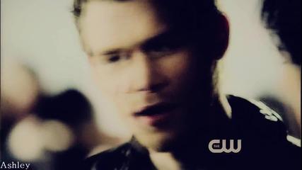 Who are Damon & Elena?