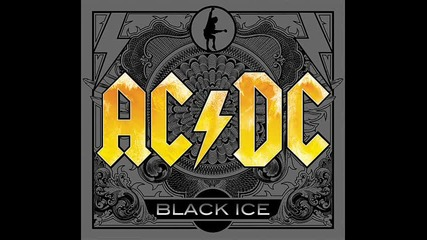 Ac Dc - Big Jack