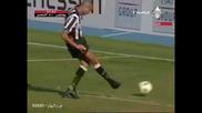 15.07.2010 Ювентус 5 - 0 Ал Насър първи гол на Давид Трезеге