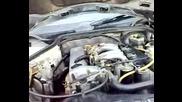 Mercedes 190 D 2.0 Diesel 800.000 kms