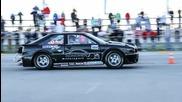 Audi S2 turbo