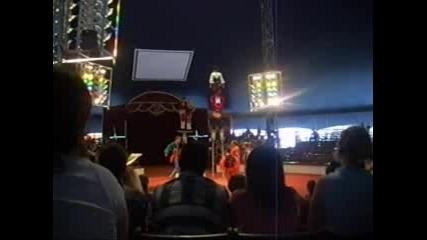 Цирк Монте Карло - Трупа Балкански!!!!