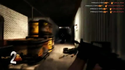 Best Cs S Frag Movies - 2004 - 2010 R.i.p Counter Strike Source