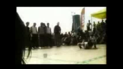 Freestyle session europe2004