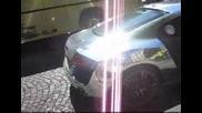 хромирано Audi P8