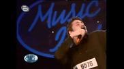 Music Idol 2 - Иван Ангелов, Петър Иванов И Тенни Омеде 07.03.08