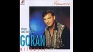Goran Mitrovic Kazanova - Svako zivi kako zna i ume
