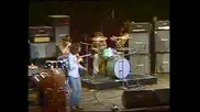 Deep Purple - Strange Kind Of Woman(live)