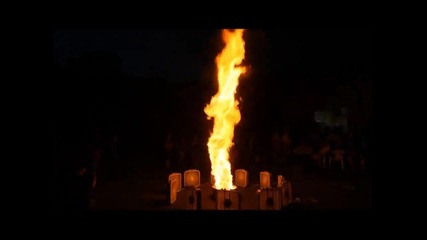 Огнено Торнадо - Красота