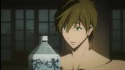 Free! - Iwatobi Swim Club - 06 [720p]