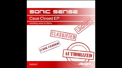ritmo-process(sonic sense remix)