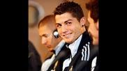 Cristiano Ronaldo - New Pic 2009/2010