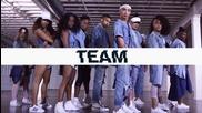 2о16! Iggy Azalea - Team ( Dance Video )