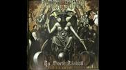 Dimmu Borgir - The Heretic Hammer