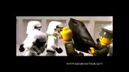 Lego - Star Wars - The Han Solo Affair - 217941
