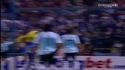 Аржентина - Бразилия 1 вия гол