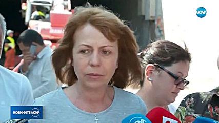 Фандъкова не е решила дали ще участва в местните избори