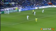 Реал Мадрид - Апоел 5:2
