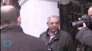 UKIP MP Confronted by Protesters