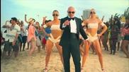 Arianna feat. Pitbull - Sexy People (miml Remix)