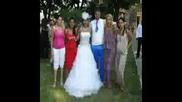 nai orginalnata svadba nagodinata v lom